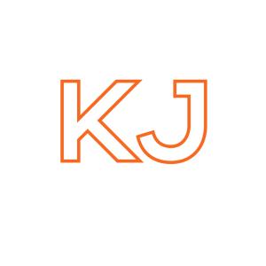 KJ Initials